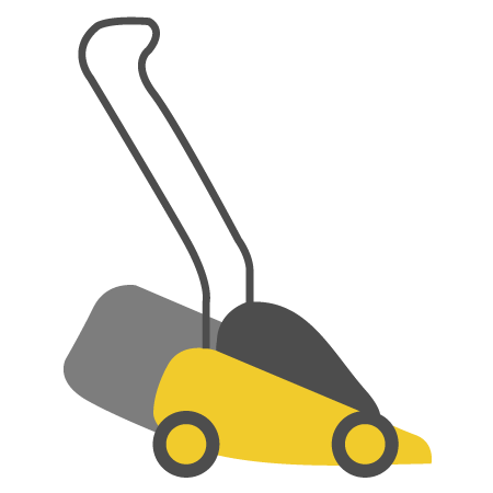 professional lawn care mowing tips