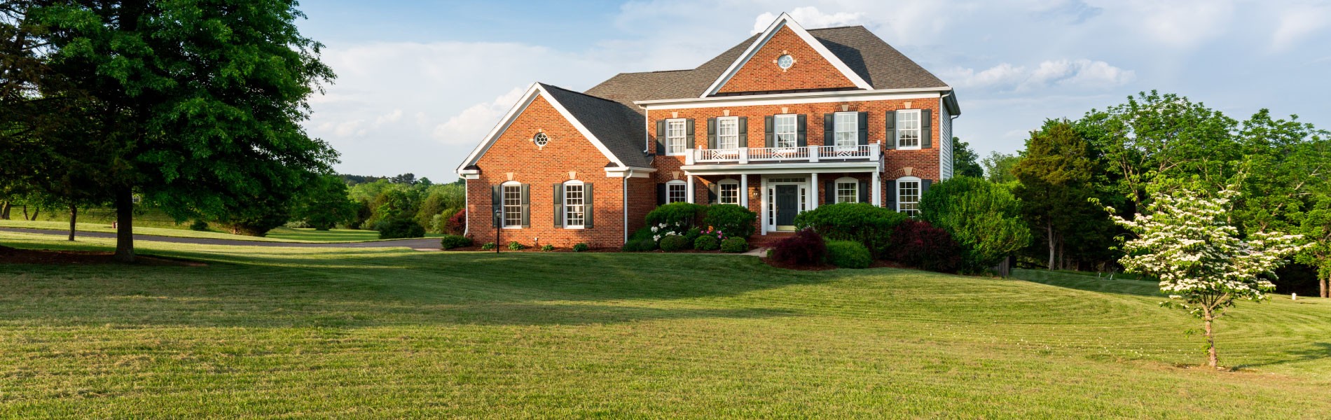 lawn maintenance in northwest Arkansas